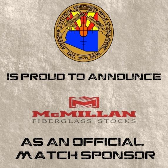 Social media announcement advertising for McMillan